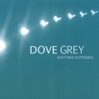 Anything Is Possible — Dove Grey