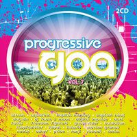 Progressive Goa Vol.7 — Kularis