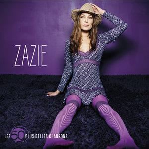 Zazie - Je t'aime mais