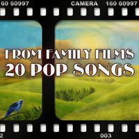 From Family Films - 20 Pop Songs — The Studio Sound Ensemble