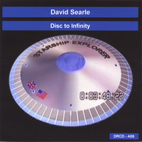 Disc to Infinity — David Searle