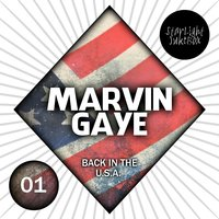 Back in the U.S.A. — Marvin Gaye