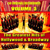 The Greatest Hits of Hollywood & Broadway Volume 3 — сборник