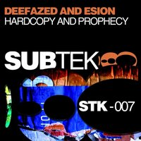 STK-OO7 — Defazed, Esion
