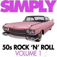 Simply 50's Rock 'n' Roll, Vol. 1 — Fats Domino