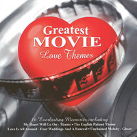 Greatest Movie Love Themes — The Stardust Ensemble