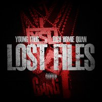 Lost Files — Rich Homie Quan, Young Thug