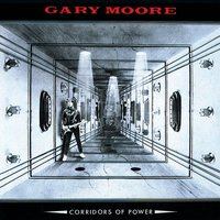 Corridors Of Power — Gary Moore