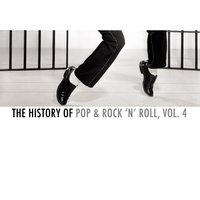 The History of Pop & Rock 'N' Roll, Vol. 4 — сборник