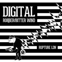 Robber / Bitter Wind — Digital
