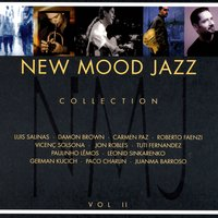 New Mood Jazz Collection vol 2 — VV.AA.