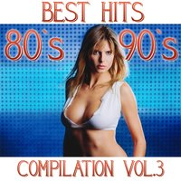 Best Hits 80's and 90's Compilation, Vol. 3 — Priscy