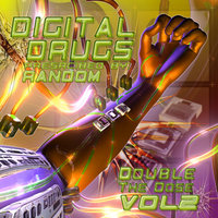 Double the Dose V2 Prescribed by Random - Best of Hi-tech, Darkpsy, Night Fullon, Psychedelic Trance and Neuro — Paraforce