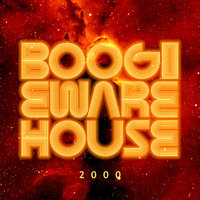 2000 — Boogie Warehouse