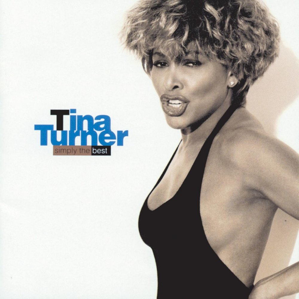 Ike Tina Turner I Wanna Jump Treating Us Women Funky