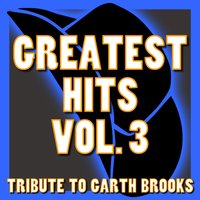 Volume 3, Greatest Hits Tribute to the Best of Garth Brooks — Country Hits Makers