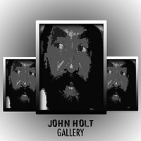 The Reggae Artists Gallery Platinum Edition — John Holt