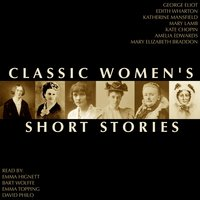 Classic Women's Short Stories — сборник