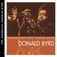 Essential — Donald Byrd
