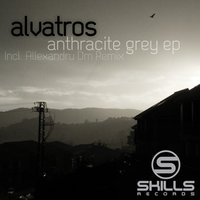 Anthracite Grey — Alvatros