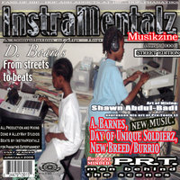 InstraMentalz 'Musikzine — Phanatiks Entertainment presents...