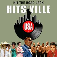 Hit The Road Jack (Hitsville USA) — сборник