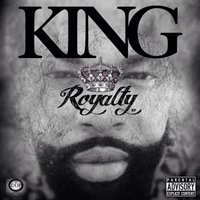 Royalty - EP — King