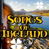Songs Of Ireland — Paddy Kelly