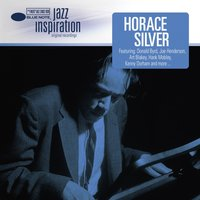 Jazz Inspiration — Horace Silver