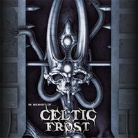 In Memory of Celtic Frost — сборник