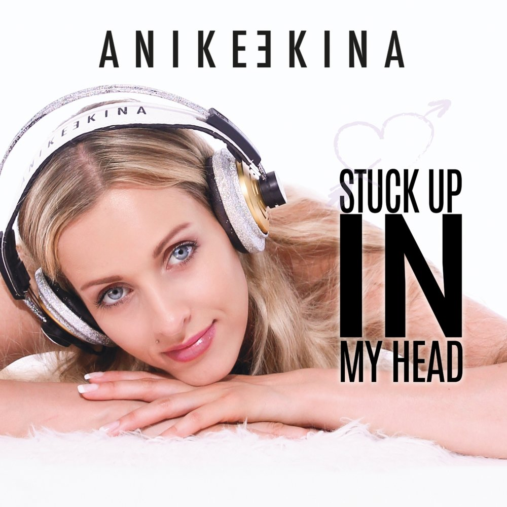 stuck in my head Ever wondered why a song can get stuck in your head for hours or even days now experts say the likelihood of getting an 'earworm' - the term for having a song in your head - is not just.