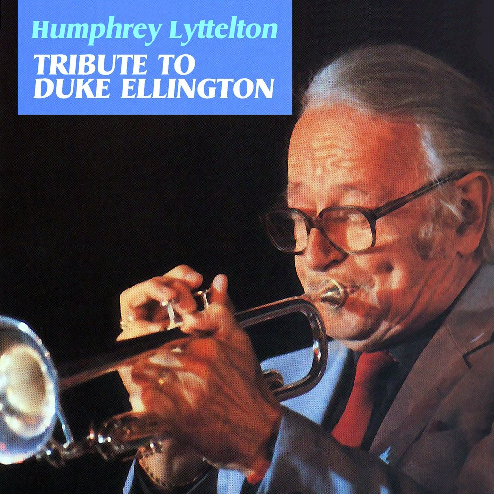Humphrey Lyttelton And His Band* Humphrey Lyttelton & His Band - In Swinger