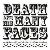 Death and His Many Faces — Zach Pietrini & the Broken Bones