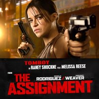 "Tomboy (From ""The Assignment"") — Raney Shockne, Melissa Reese"