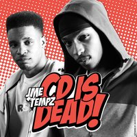 CD Is Dead — JME
