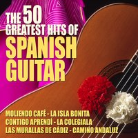 The 50 Greatest Hits of Spanish Guitar — сборник