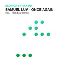 Once Again EP — Samuel Luv