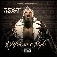 African Style — Rex-T