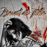 No Pity For Self Infliction - EP — Beneath the Fallen