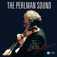 The Perlman Sound — Itzhak Perlman, Фриц Крейслер