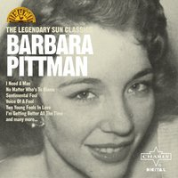 The Legendary Sun Classics — Barbara Pittman