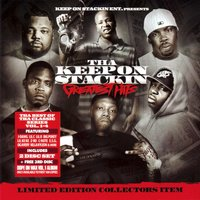 Tha Keep On Stackin Greatest Hits — Lil' C