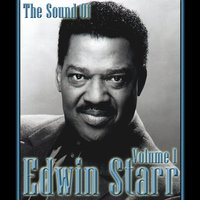 The Sound Of Edwin Starr Volume 1 — Edwin Starr