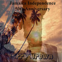 Jamaica Independence 50th Anniversary — Barry Brown