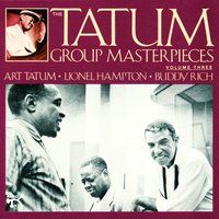 The Tatum Group Masterpieces, Vol. 3 — Art Tatum