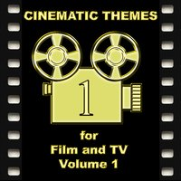 Cinematic Themes For Film And TV - Volume 1 — сборник
