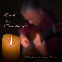 Soul By Candlelight — Serge Roy