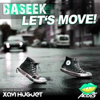 Let's Move — Baseek