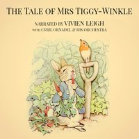Beatrix Potter: The Tale of Mrs Tiggy-Winkle — Vivien Leigh