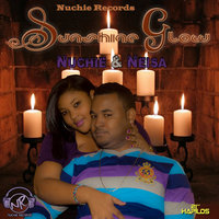 Sunshine Glow - Single — Nuchie, Neisa